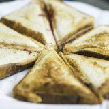 Napravite večeru od kriške hleba na devet načina 9