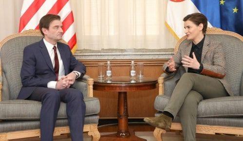 Brnabić: Prištinski lideri opstruišu postizanje dogovora o Kosovu 5