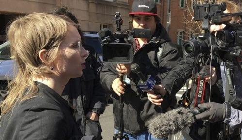 Čelsi Mening odbija da svedoči u procesu protiv Vikiliksa 2