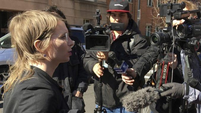 Čelsi Mening odbija da svedoči u procesu protiv Vikiliksa 1