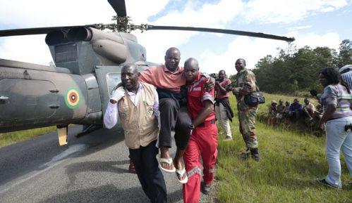Stotine mrtvih u velikim poplavama posle ciklona u jugoistočnoj Africi 12