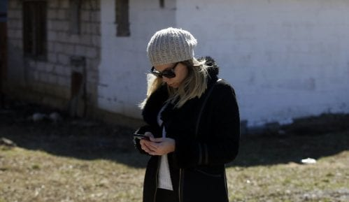 Marija Lukić: Nasilnici se plaše javnosti, ono što rade treba da se vidi 6