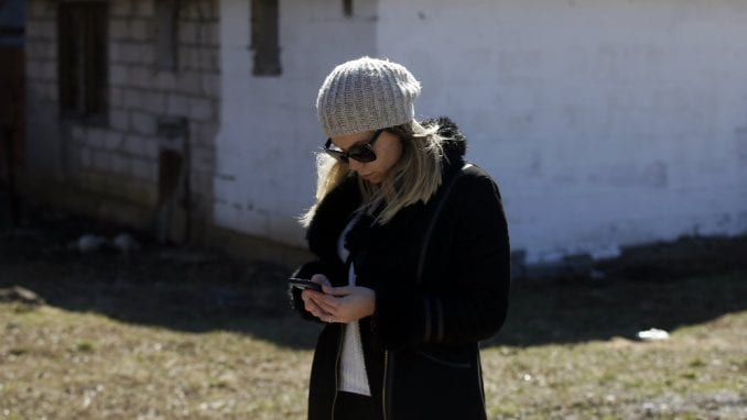 Marija Lukić: Nasilnici se plaše javnosti, ono što rade treba da se vidi 3