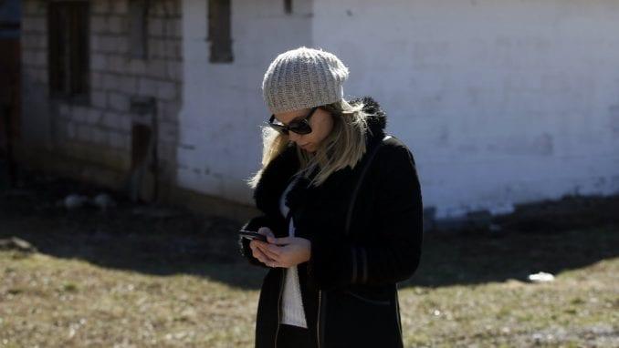 Marija Lukić: Nasilnici se plaše javnosti, ono što rade treba da se vidi 4
