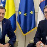 Dodik sa Vučićem u Mostaru o obnovi Saborne crkve 4