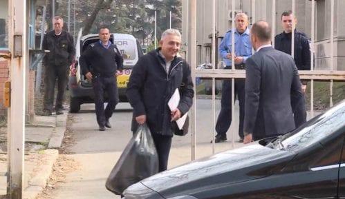 Jovanović: Plašim se da optužnica ne završi u fioci suda 13
