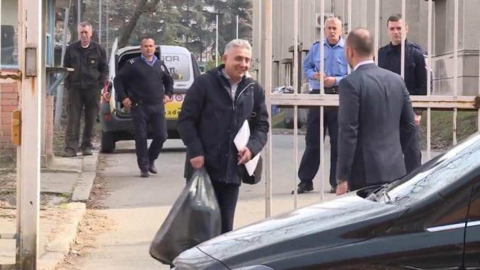 UNS: Simonović podneo ostavku na sve funkcije 1