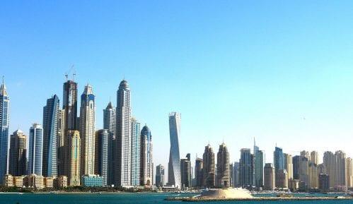 Aerodrom u Dubaiju i dalje broj jedan za međunarodna putovanja 2