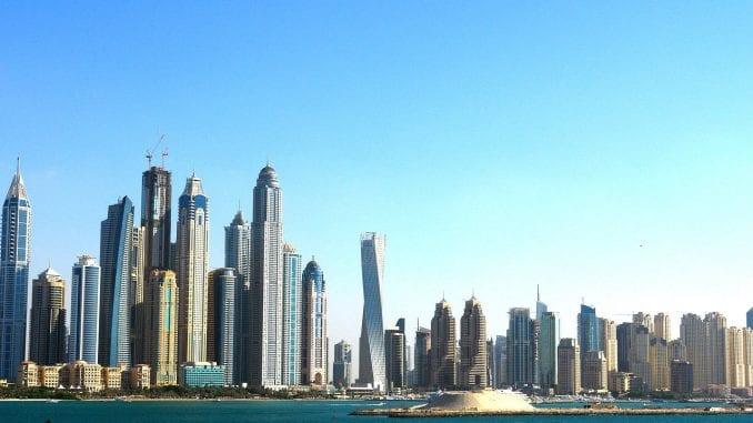 Aerodrom u Dubaiju i dalje broj jedan za međunarodna putovanja 3