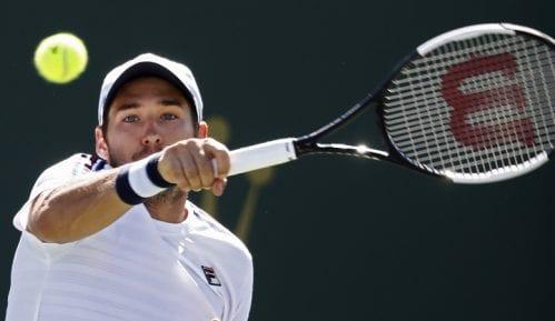 Petoro srpskih tenisera u ponedeljak na Vimbldonu 6
