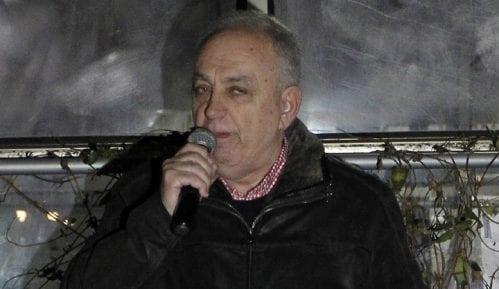 Stranka slobode i pravde: Akademik Teodorović nova meta Željka Mitrovića 17