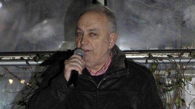 Stranka slobode i pravde: Akademik Teodorović nova meta Željka Mitrovića 4
