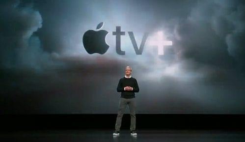 Televizija sa ukusom jabuke 2