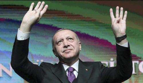Erdoganova stranka traži ponovno brojanje svih glasova u Istanbulu 14