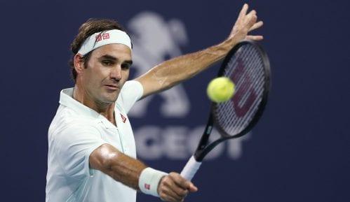 Federer će od turnira na šljaci igrati samo Rolan Garos 3