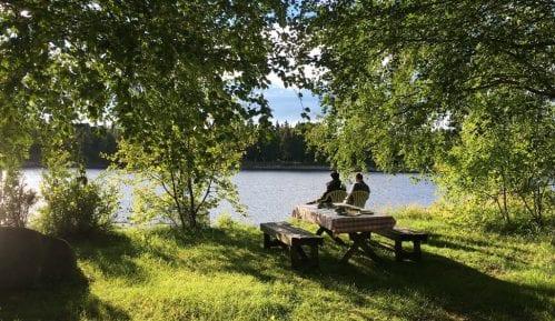 Turisti, pravac Finska - domaćini nude besplatno letovanje i učenje o sreći 2