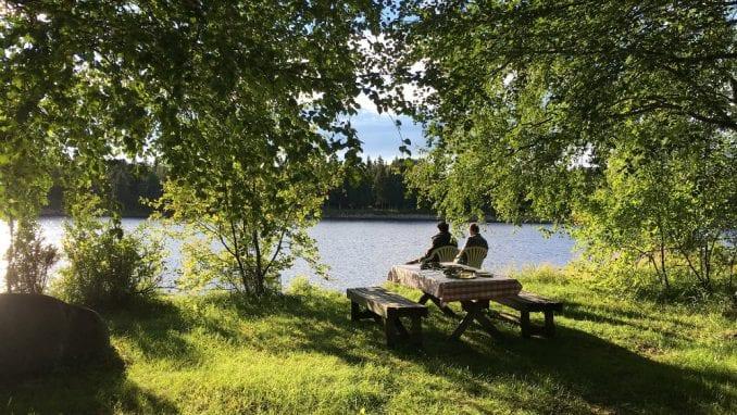 Turisti, pravac Finska - domaćini nude besplatno letovanje i učenje o sreći 1