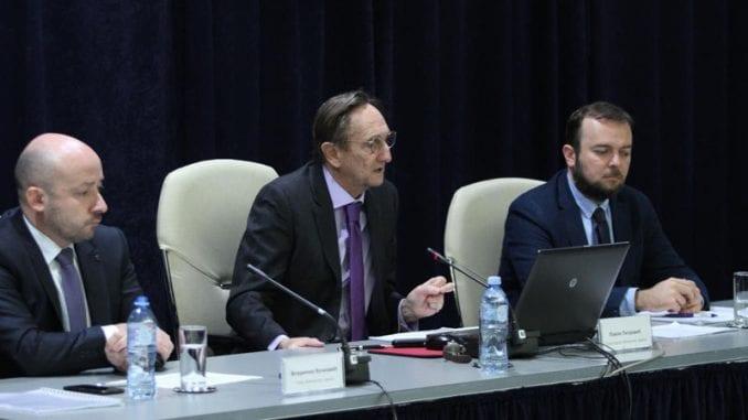 Fiskalni savet: Srbija zbog korupcije ima najmanji rast u Evropi 1