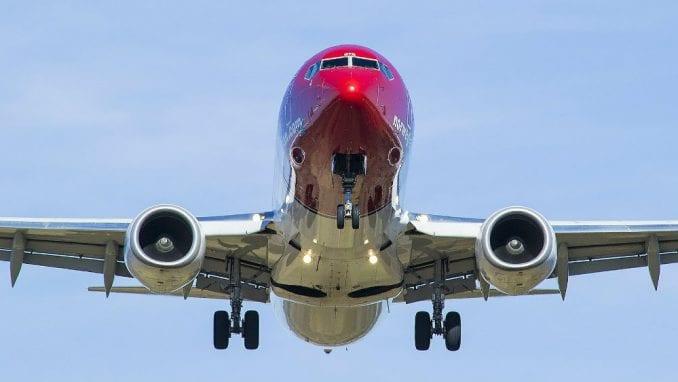 Koliko su stare flote komercijalnih aviona u Evropi? 5