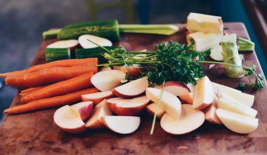Da li samo ishrana utiče na jak imunitet? 7