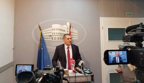 Opozicija izašla iz Skupštine grada Niša 9