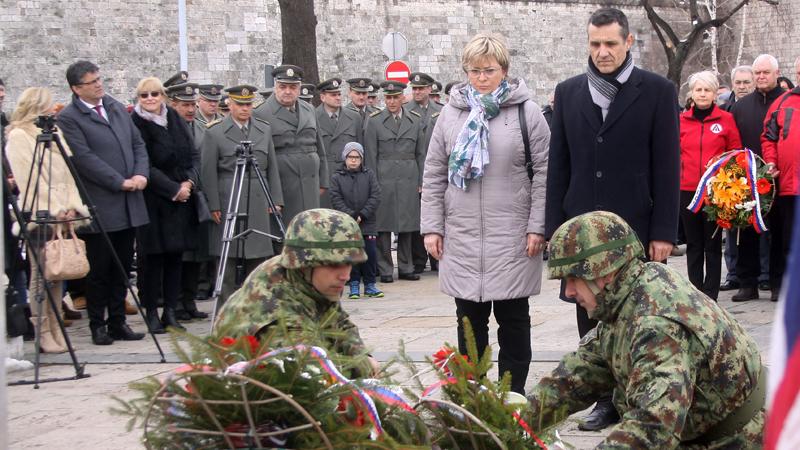 "Program državnog obeležavanja NATO bombardovanja u Nišu nepoznat ""do poslednjeg trenutka"" 1"