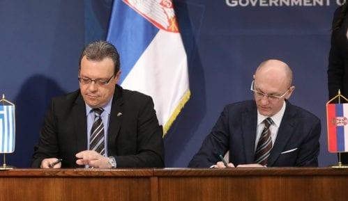 Trivan: Srbija i Grčka zajedno u borbi za zaštitu životne sredine 4