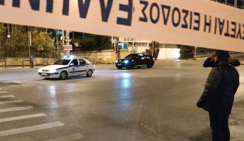 Pretnja otmicom aviona u Atini 9