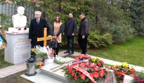Od smrti Miloševića prošlo 13 godina 2