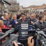 Usvojena ostavka Dragoljuba Simonovića (FOTO, VIDEO) 3