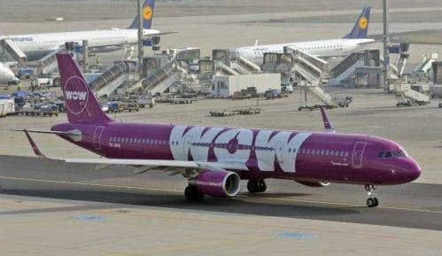 Islandska aviokompanija WOW Air iznenada prestala s radom 15
