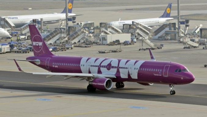 Kakva je budućnost avio-saobraćaja u eri borbe protiv klimatskih promena? 2