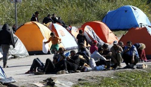 Pao broj zahteva za politički azil u EU 1