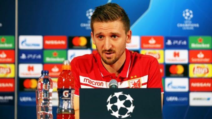 Marko Marin produžio ugovor sa Zvezdom do leta 2021. godine 4