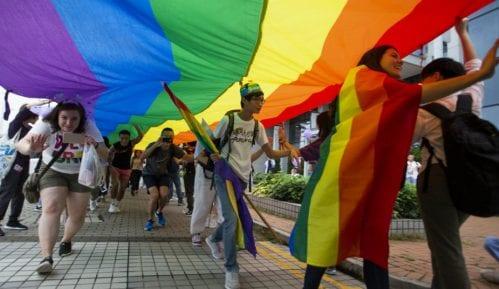 Homofobični napadi u porastu u Francuskoj 1