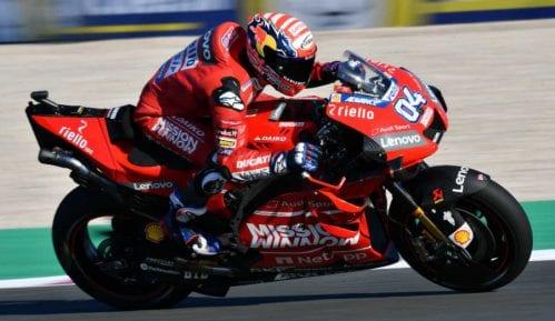 Moto GP: Spektakularna pobeda Dovicioza u Kataru 9