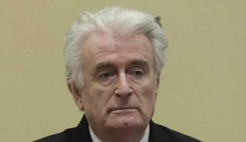Karadžić najavio žalbu, na koju po pravilima haškog suda nema pravo 15