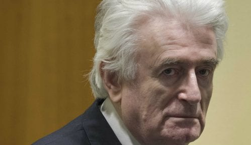 "Radovan Karadžić kao ""isceljitelj"" 1"