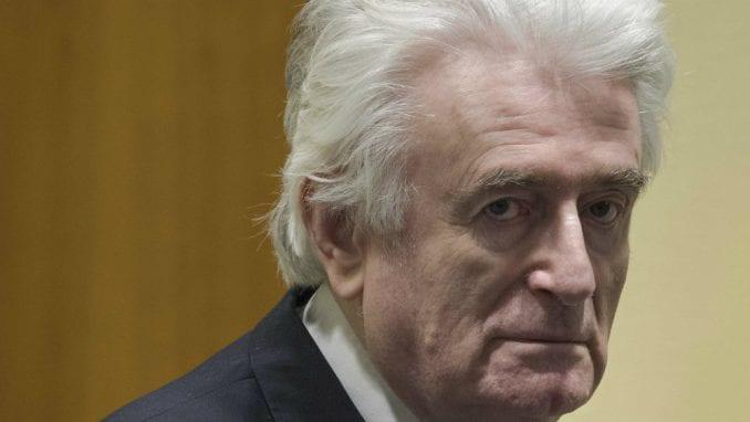 "Radovan Karadžić kao ""isceljitelj"" 2"