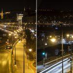 Svetske metropole sat vremena u mraku (FOTO) 5