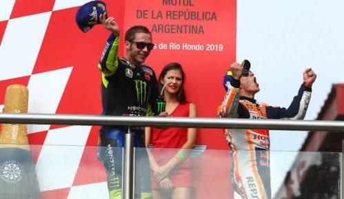 Moto GP: Rutinska pobeda Markeza u Argentini 8