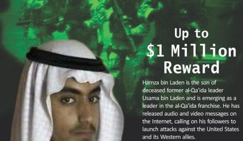 NBC: Vašington ima informacije o smrti sina Osame bin Ladena 14
