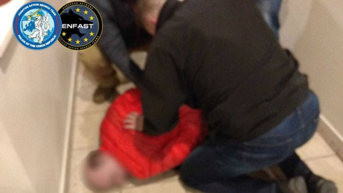 Osumnjičeni za ubistvo na Banovom brdu uhapšen u Pragu 4