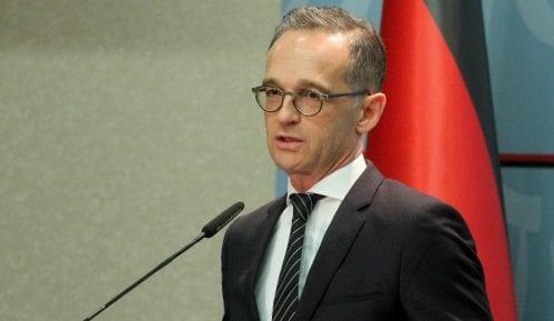 MSP Nemačke: Održiv sporazum Srbije i Kosova za trajnu stabilnost regiona 7