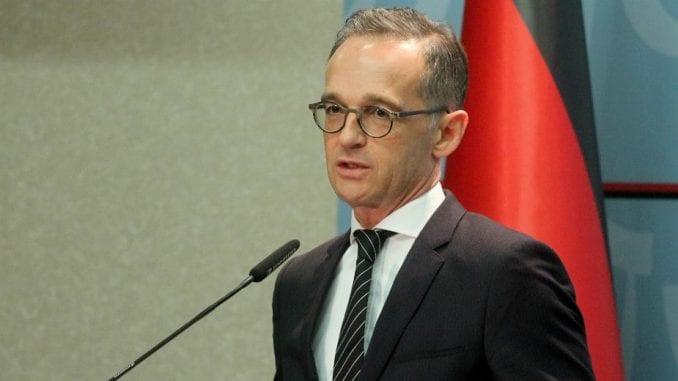 MSP Nemačke: Održiv sporazum Srbije i Kosova za trajnu stabilnost regiona 4