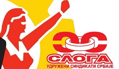 Sloga: Pretnje otkazom, pritisak, ucene u Kragujevcu zbog članstva u sindikatu, direktor demantuje 8