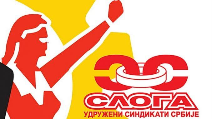 Sloga: Pretnje otkazom, pritisak, ucene u Kragujevcu zbog članstva u sindikatu, direktor demantuje 1