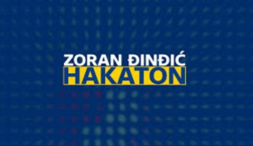 DS: Napadnuta internet stranica za prijavljivanje na takmičenje Zoran Đinđić Hakaton 10
