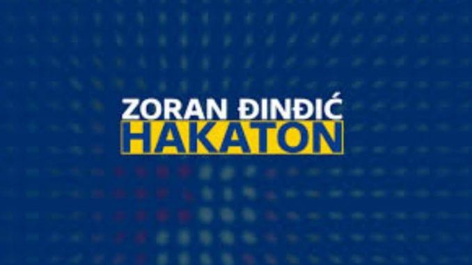 DS: Napadnuta internet stranica za prijavljivanje na takmičenje Zoran Đinđić Hakaton 1