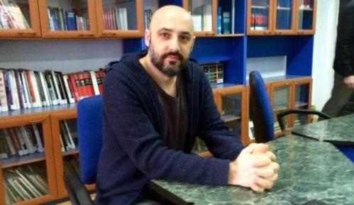 Lakše je sarađivati sa Srbima koji žive van Kosova (ENGLISH) 2